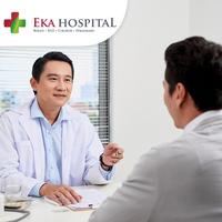 Paket Premarital Deluxe Pria - Eka Hospital