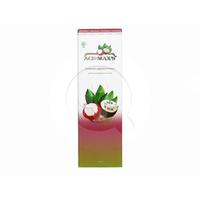 Ace Max Sari Kulit Manggis Sirup 350 ml