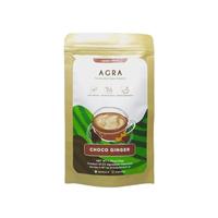 Agradaya - Choco Ginger 50 g