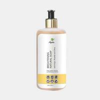 Aquila Natural Brightening Soap 500 ml