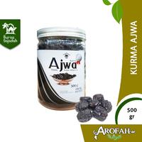 Kurma Ajwa Premium Toples SKV 500 g
