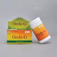 Herbamed Orchi-G Kapsul (1 Botol @ 50 Kapsul)