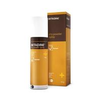 BETADINE Dry Powder Spray 55 g