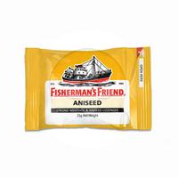 Fisherman's Friend Aniseed 25 g