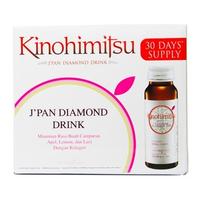 Kinohimitsu J'Pan Collagen Diamond Drink (16)