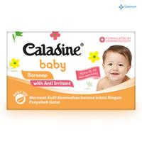 Caladine Baby Barsoap 85g