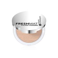 Bell Hypoallergenic Fresh Mat Pocket Powder 02 - Desert Sand
