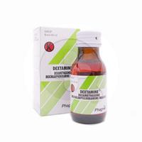Dextamine Sirup 60 ml
