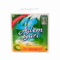 Adem Sari Sachet (1 Box @ 6 Sachet)