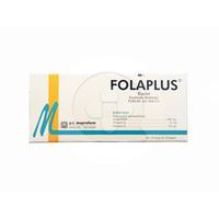Folaplus Kaplet (10 Strip @ 10 Kaplet)