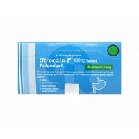 Strocain P Tablet (1 Strip @ 10 Tablet)