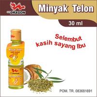 Cap Dragon Minyak Telon 30 ml