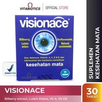 Vitabiotics Visionace Tablet (30 Tablet)