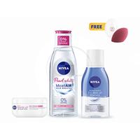 NIVEA Make Up Care - Get Limited Jacquelle Beauty Blender
