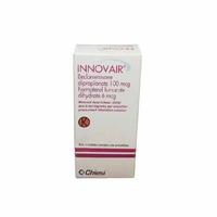 Innovair Inhalation (1 Canister @ 120 Actuation)