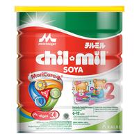 Morinaga Chil Mil Soya 600 g