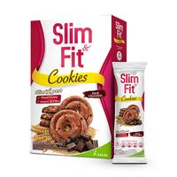 Slim & Fit Cookies Chocolate 10 x 22 g