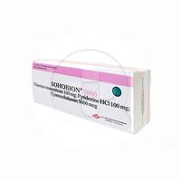 Sohobion 5000 Tablet (1 Strip @ 10 Tablet)