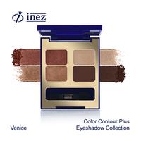 Inez Color Contour Plus Eyeshadow Collection - Venice