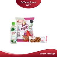 Sweet Package WRP - Hampers Parcel Takjil Sehat