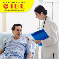 Paket Medical Check Up (MCU) Basic Plus - Laboratorium Klinik IBL Semarang