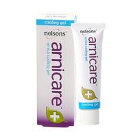 Nelsons Arnica Cooling Gel 50 g