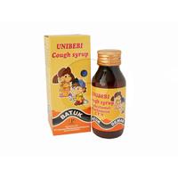 Unibebi Cough Sirup 60 mL