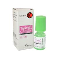 Tarivid Tetes Telinga 5 ml