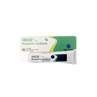 Hico gel 15 g (1 tube @ 15 g)