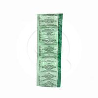 Opistan 500 Kaplet 500 mg (1 Strip @ 10 Kaplet)