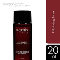 Avoskin Miraculous Refining Toner 20 mL