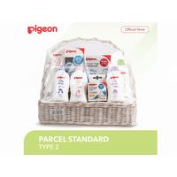 Pigeon Parcel Standard - Type 2