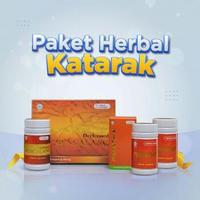 Herbamed Paket Bundling Obat Herbal Katarak Bencalang Fimatha