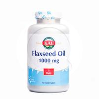 KAL Flaxseed Oil (90)