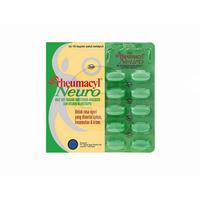 Neo Rheumacyl Neuro Kaplet (1 Strip @ 10 Kaplet)