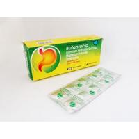 Bufantacid Tablet (10 Strip @ 10 Tablet)