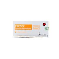 Frego Tablet 5 mg (1 strip @ 10 tablet)