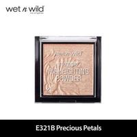 Wet N Wild Megaglo Highlighting Powder E321 B Precious Petals