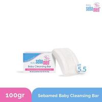 Sebamed Baby Cleansing Bar 100 g