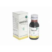 Paracetamol Afi Farma Sirup 60 mL