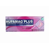 Hufamag Plus Tablet (10 Strip @ 10 Tablet)