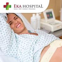 Paket Melahirkan Normal - Eka Hospital BSD