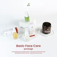 Aquila Basic Face Care