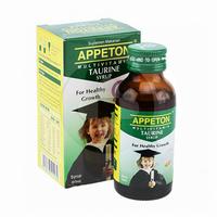 Appeton Taurine Sirup 60 mL