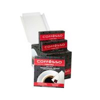 Coffesso Bag Kopi Celup (30 Sachet)