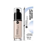 Bell Hypoallergenic Mat&Soft Make-Up 04 - 30 g