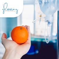 Injeksi Vitamin C - Klinik Utama Glowing Anti Aging & Wellness