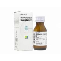 Cefixime Hexpharm Sirup Kering 100 mg/5 mL - 30 mL