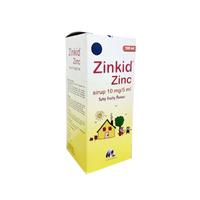 Zinkid Sirup 10 mg/5 ml 100 ml