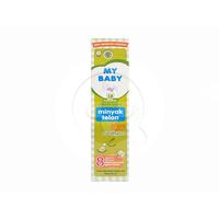 My Baby Minyak Telon Plus Eucalyptus 8 Jam 145 ml